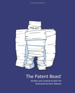 Patent Beast Book
