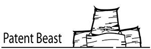 patent beast logo
